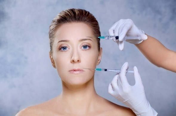 Can Botox injections cure your blues?