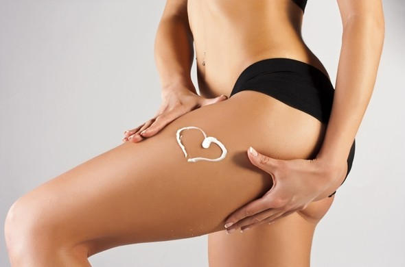 Getting rid of cellulite: What works and what doesn't