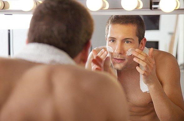 Men and plastic surgery: Moving past the metrosexual