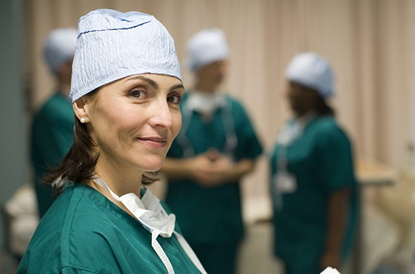 The Importance of Including a Plastic Surgeon on a Cancer Recovery Team
