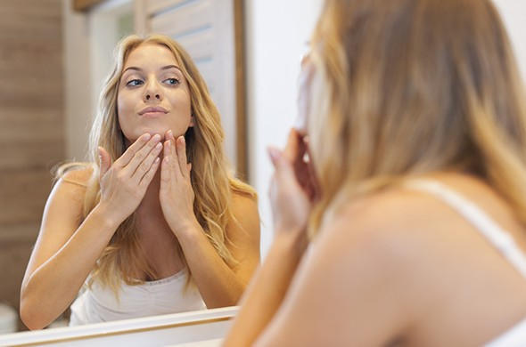 Acne Scars Shouldn't Follow You Into Adulthood