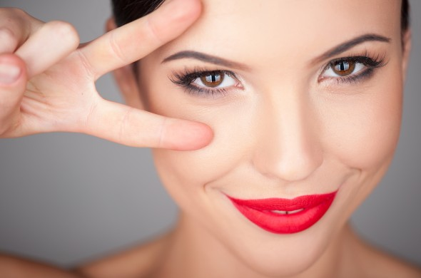 Don't Let Those Droopy Brows Drag You Down!