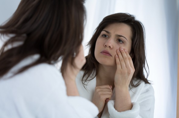 What if Your Under-Eye Bags Are Something Else?