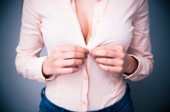 Will Your Breasts Look Natural After Breast Augmentation?