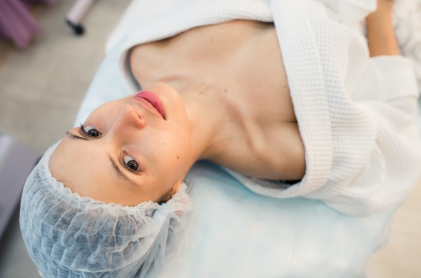 Plastic Surgery: 5 Important Recovery Words You Need To Know.