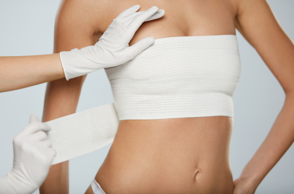 Breast Lift Recovery: 5 Little Words You Need To Know