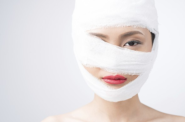 Don't Be the Next Headline or Statistic of Plastic Surgery Gone Wrong