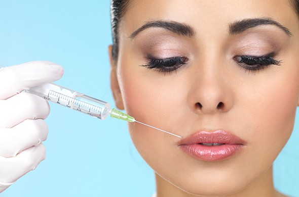 A Look at How Dermal Fillers Work and What's in Them