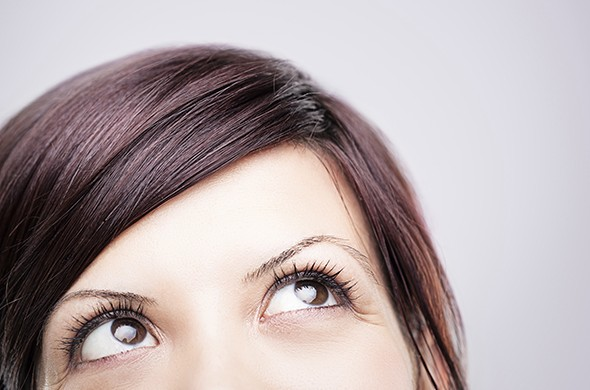 Sticking it to the Cyclops: The Upper Eyelid Surgery That Got Rid of An Unsightly Problem for Good!