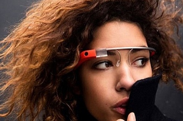 Will Google Glass make its way into the operating room?