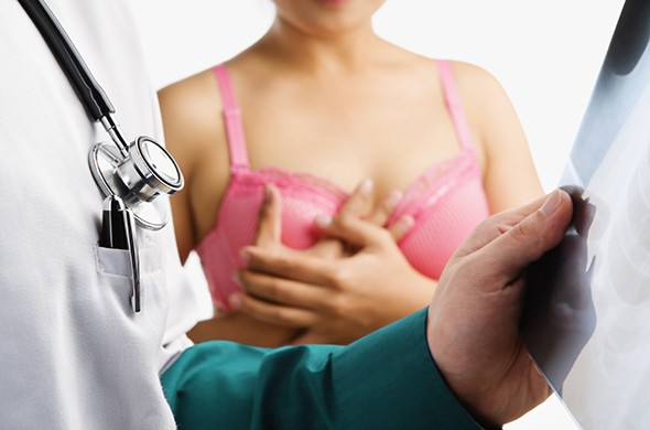 What to Expect After a Mastectomy