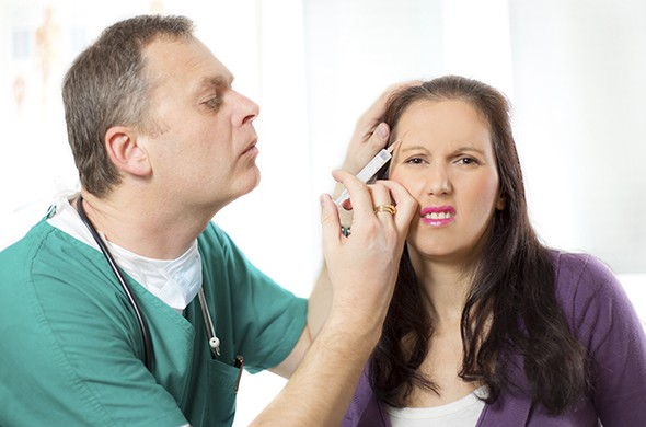 """Red Flags That You're Getting Your BOTOX® From the Wrong """"Professional"""""""
