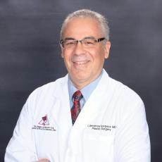 Lawrence M. Korpeck MD, FACS