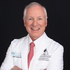 J. Barry Boyd MD, FACS