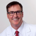 David M. Deisher, MD